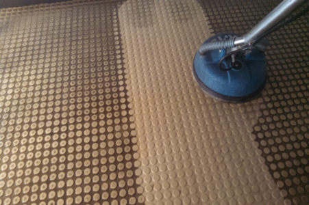 Tile And Grout Steam Cleaning